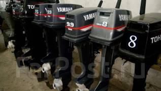 БУ и новые лодочные моторы с гарантией!