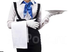 Кейтеринг, официант выездной