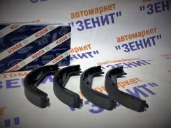 Колодки барабанные на ручной тормоз Volvo S60/ S80/ V70/ XC70. Volvo V70 Volvo XC70, BZ, BZ52, BZ69, BZ70, BZ73, BZ80, BZ81, BZ82, BZ83, BZ87, BZ88, B...