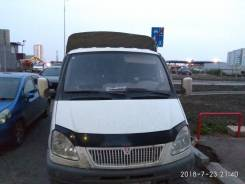 ГАЗ 33022. Продам Газель 2008 г, 2 464куб. см., 3 500кг.