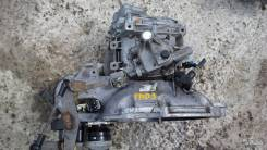 Коробка переключения передач. Chevrolet Lacetti