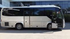 Higer. Автобус KLQ6840Q, 32 места
