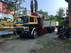 Hino FR. Продается грузовик с манипулятором HINO FR, 20 000куб. см., 15 000кг.