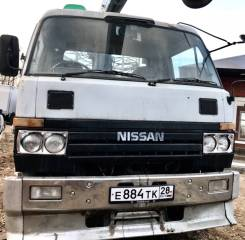 Nissan Diesel Condor. Продам Nissan Condor в хорошем состоянии!, 7 000куб. см., 5 000кг., 4x2