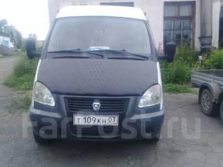 ГАЗ 322132. Продается газель 14 мест, 14 мест