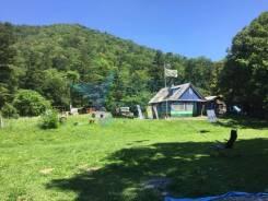 Охотничья База. База для личного отдыха. 3 300кв.м., собственность, вода. Фото участка