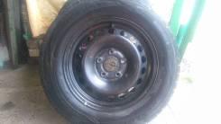 Колесо запасное на VAG r15