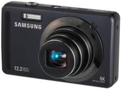 Samsung PL70. 10 - 14.9 Мп, зум: 5х