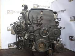 Двигатель 2,9 л КИА Карнивал. J3 TDI