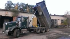Kenworth T800. Продам грузовик kenworth T800, 25 000кг.