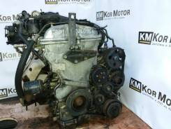 Двигатель в сборе. Chevrolet Epica Daewoo Magnus, V200 Двигатели: LBK, LBM, LF3, LF4, X25D1