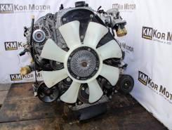 Двигатель в сборе. Hyundai H1 Hyundai Grand Starex Двигатель D4CB