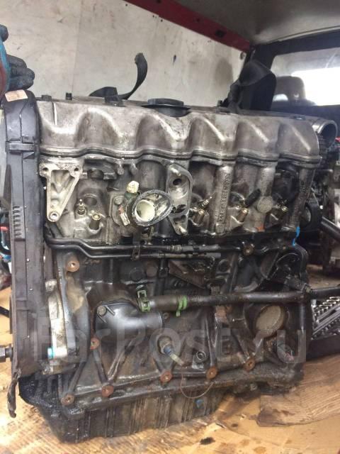 Контрактный (б у) двигатель Volvo S60 99 г D5252T 2,5 л TDI турбо