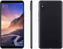 Xiaomi Mi Max. Новый, 64 Гб, Золотой, Черный, 3G, 4G LTE, Dual-SIM