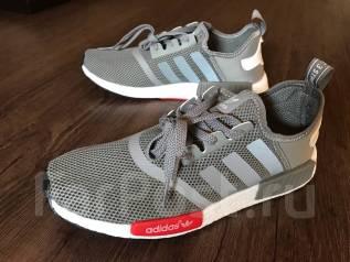 29b7124ad42e Фирменные Замшевые Мужские Кроссовки Adidas Daily CG5696 - Обувь во ...