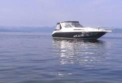 Searay Searayder. 1996 год год, длина 9,00м., двигатель подвесной, бензин