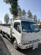 Hino Dutro. Продам грузовик 2002 ОТС., 4 900куб. см., 3 000кг., 4x2