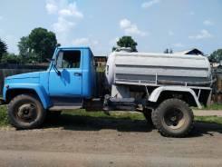 ГАЗ 3307. Продаётся асинизатор газ 3307, 4 300куб. см., 4 000кг., 4x2