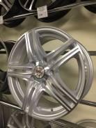 """NZ Wheels F-6. 6.5x15"""", 5x114.30, ET45, ЦО 67,1мм."""