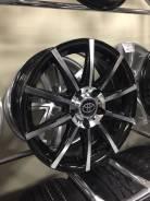 """NZ Wheels F-7. 6.5x16"""", 5x114.30, ET45, ЦО 60,1мм."""