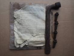 Болты колесные секретки на ВАЗ 2101-06