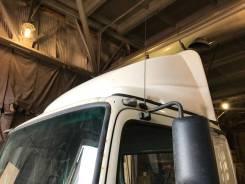Спойлеров на японские и корейские грузовики