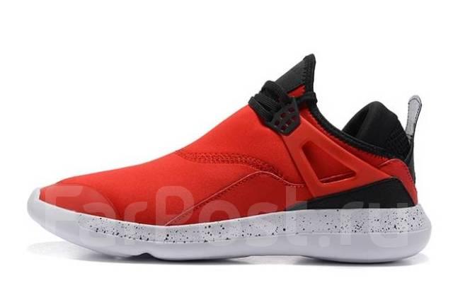 Кроссовки женские Jordan FLY 89 красные Джордан - Обувь во Владивостоке 8b99988c5aa