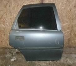 Дверь задняя правая Opel Vectra B `
