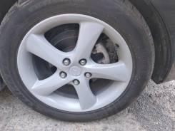 """Mazda. x17"""", 5x114.30, ET55"""