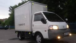 Mazda Bongo. Прдам грузовик , 2 200куб. см., 1 250кг.