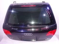 Дверь багажника. Audi A4. Под заказ