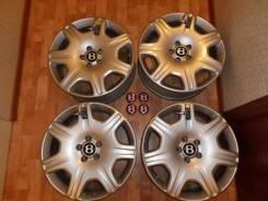 """Оригинальные диски Bentley R19. 7.5x19"""", 5x112.00, ET40, ЦО 56,1мм."""
