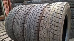Bridgestone Blizzak Revo2. Зимние, без шипов, 2011 год, 5%, 4 шт