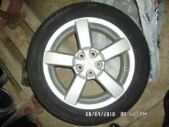 "Продам заводские колёса от Mitsubishi Outlender XL. x18"" 5x114.30"