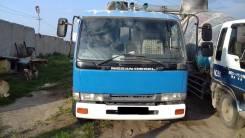 Nissan Diesel. Продаётся бетоносмеситель , 6 924куб. см., 3,00куб. м.