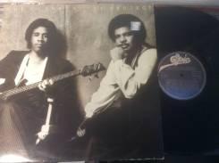 JAZZ! Стэнли Кларк+Джордж Дюк - The Clarke / Duke Project - 1981