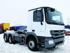 Mercedes-Benz Actros. Mercedes Actros 26.41 АКПП 6х4 2013г., 26 000кг., 6x4