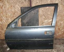 Дверь передняя левая Opel Vectra B `
