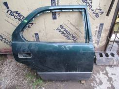 Дверь задняя правая Lexus LS 400 (UCF20) 1994-2000 (Седан)