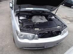 Рулевая рейка. BMW 7-Series, E65, E66