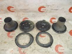 Опора амортизатора. Toyota: Carina, Corona, Caldina, Avensis, Carina E Двигатели: 2C, 2CT, 3CTE, 3SFE, 4AFE, 4AGE, 4SFE, 5AFE, 7AFE, 3SFSE, 3CE, 3SGE...