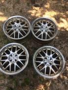 """ASA Wheels AR1. 8.0x18"""", 4x100.00, ET35, ЦО 71,1мм."""