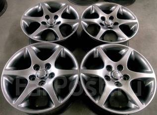 "Toyota. 7.5x16"", 5x114.30, ET50, ЦО 60,1мм."