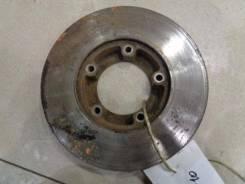 Диск тормозной передний вентилируемый Toyota Liteace KM30LG