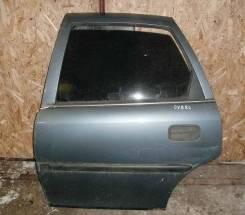 Дверь задняя левая Opel Vectra B