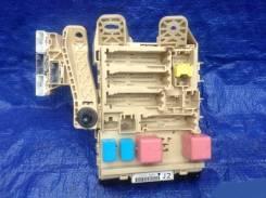 Блок предохранителей. Toyota Venza, AGV10, AGV15, GGV10, GGV15 Двигатели: 1ARFE, 2GRFE