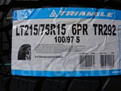 Triangle Group TR292. Грязь AT, 2018 год, без износа, 2 шт
