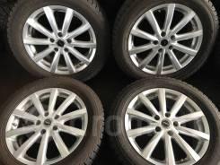 "Bridgestone Toprun. 7.0x17"", 5x114.30, ET38, ЦО 73,1мм."
