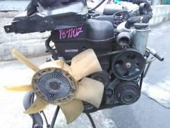 Двигатель TOYOTA PROGRES, JCG10, 1JZGE, YB4107, 0740040611