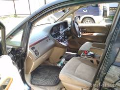 Honda Odyssey. автомат, передний, 2.3 (150л.с.), бензин
